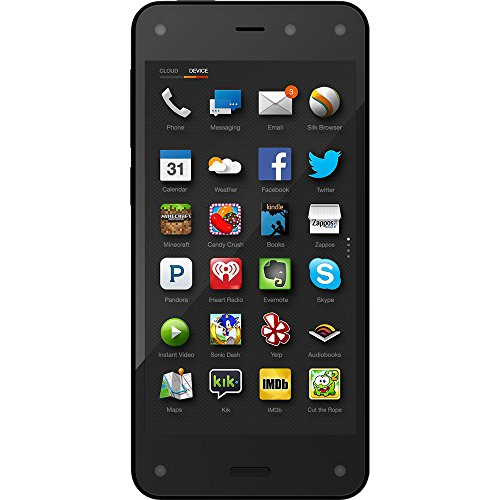 Remove google account from amazon fire phone