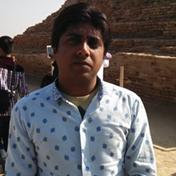 Junaid Wahid Jokhio