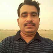 Mushtaque Soomro
