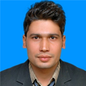 Zahid Hussain Shaikh